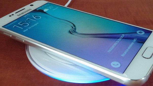 Samsung Galaxy S6 e S6 Edge: Nougat entro fine Febbraio