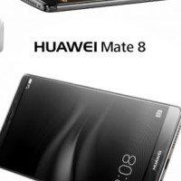 Huawei Mate 8: annunciato ufficialmente in italia, si parte da 599 euro