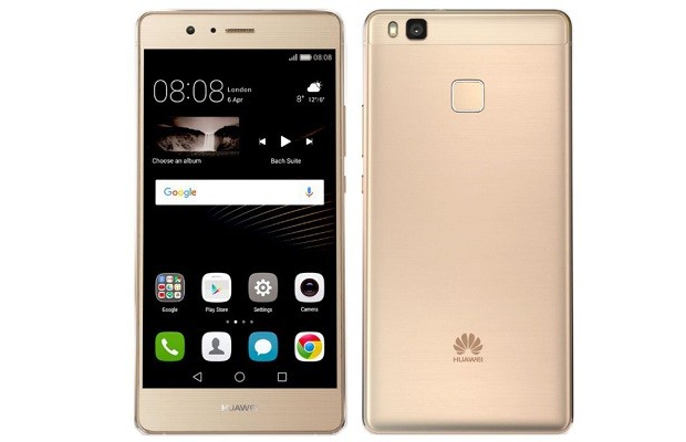 Aggiornamento Huawei P9 Lite di circa 500MB rilasciato