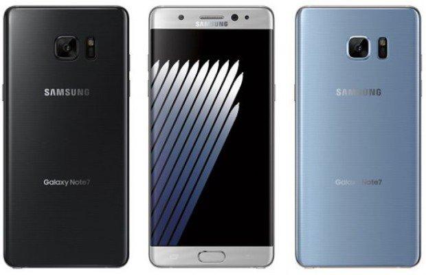 Samsung Galaxy Note 7 Waterproof, nuove indiscrezioni
