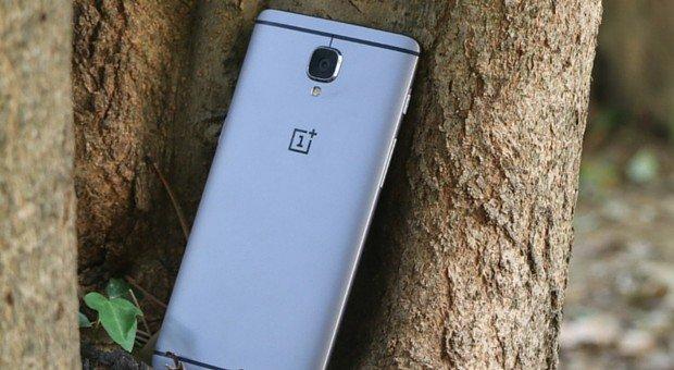 Rumors: OnePlus 3 potrebbe ricevere presto un aggiornamento dell'hardware
