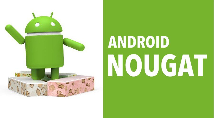 Google rilascia Android 7.1.1 Developer preview 2 per tutti i Nexus