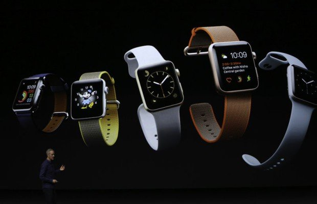 Apple Watch 2 specifiche tecniche prezzi e disponibilità