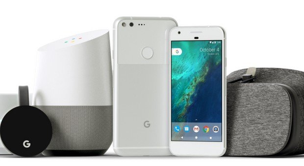 Google Pixel 2, da 649 dollari ed in 3 colorazioni