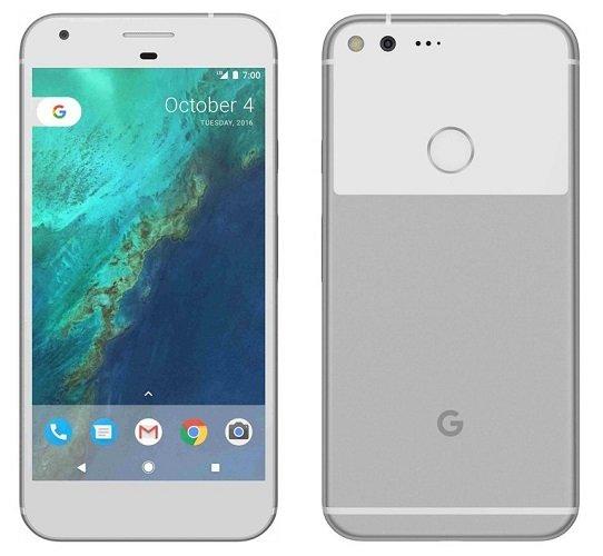 Google Pixel e Pixel XL: ecco i prezzi Europei e disponibilità in Italia