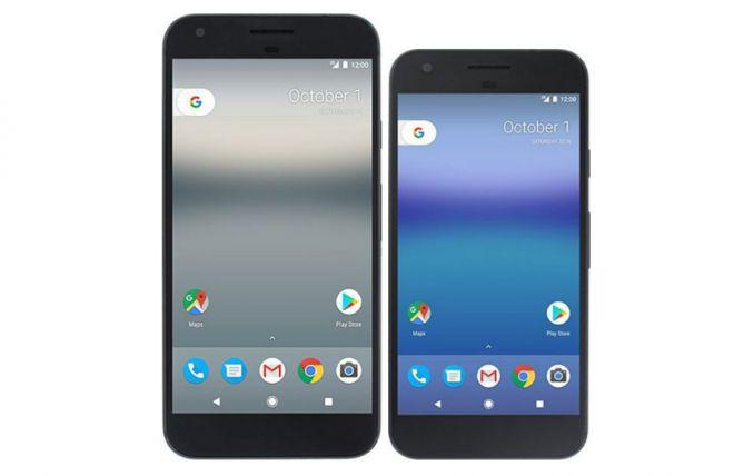 Google Pixel: ecco le funzioni esclusive di Android 7.1 Nougat
