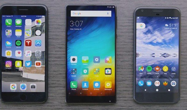 Xiaomi Mi Mix: il concept diventa realtà