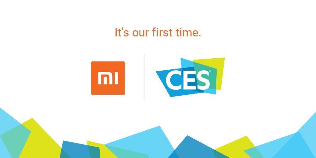 Xiaomi si apre al mercato globale, lo farà dal CES 2017 di Las Vegas!