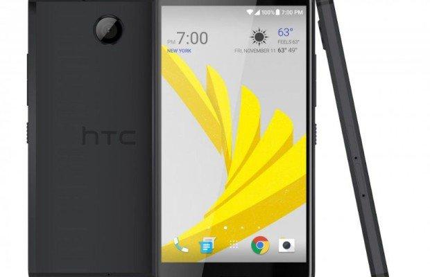 HTC 10 Evo: rilasciata la versione internazionale di HTC Bolt