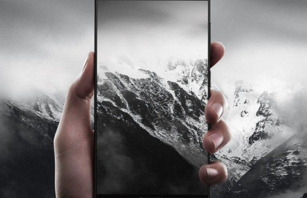 Lenovo presenta lo Zuk Edge: la sfida dei bordi sottili continua