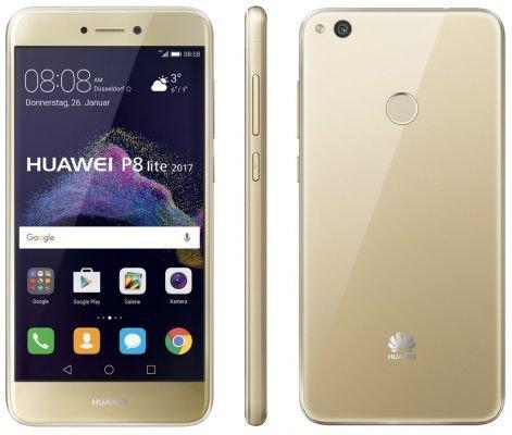 Huawei P9 Lite a prezzo sottocosto: ecco l'offerta online di gennaio