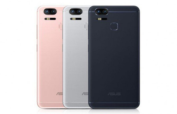 Asus svela ZenFone 3 Zoom, lo smartphone che studia da iPhone