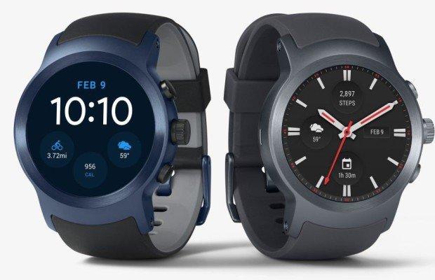 Google pubblica la lista degli smartwatch aggiornabili ad Android Wear 2.0