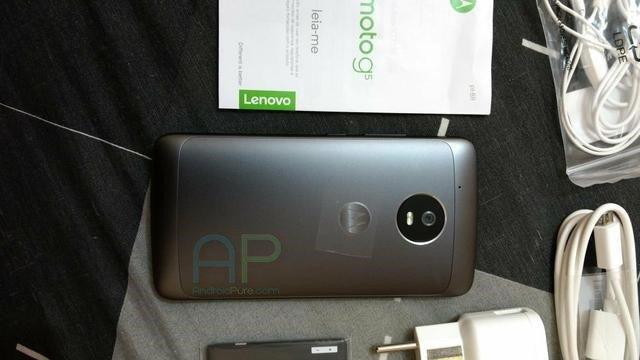 Motorola presenta G5 e G5 Plus, due ottimi device | MWC 2017