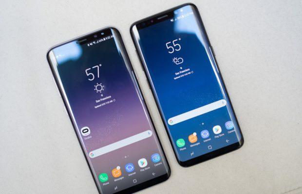 Samsung Galaxy S8 potrebbe essere presto aggiornato ad Android N 7.1