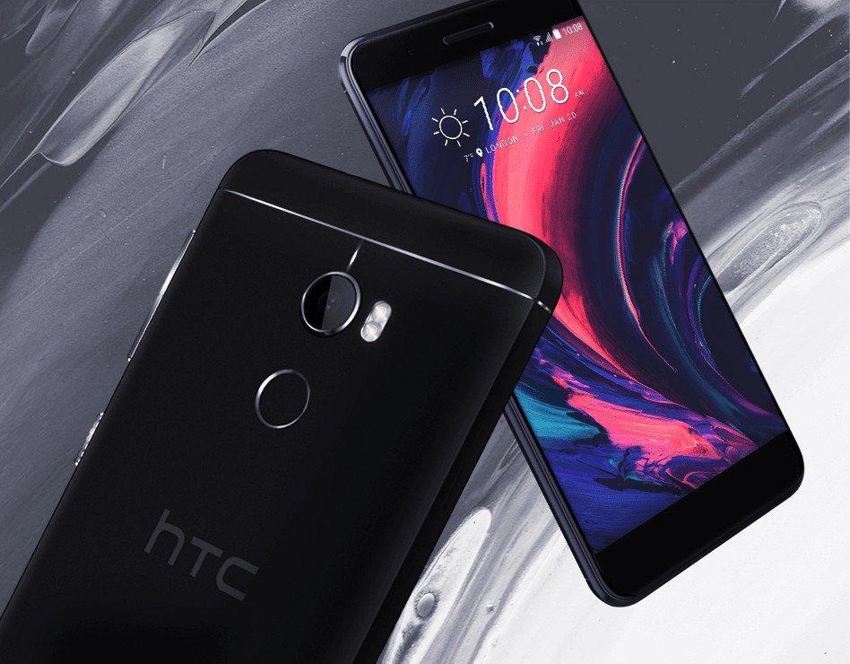 HTC One X10: