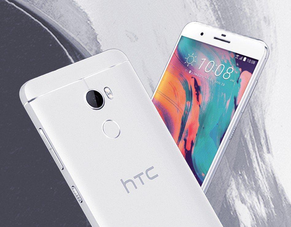 HTC One X10 annunciato in Russia