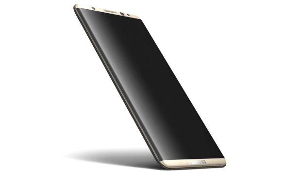 Samsung Galaxy S8 Active - prima immagine per il nuovo smartphone