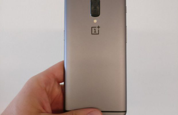 OnePlus 3T out of stock, arriva il OnePlus 5