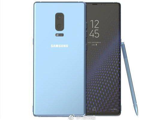 Samsung Galaxy S8 Active si mostra nella sua prima immagine dal vivo?