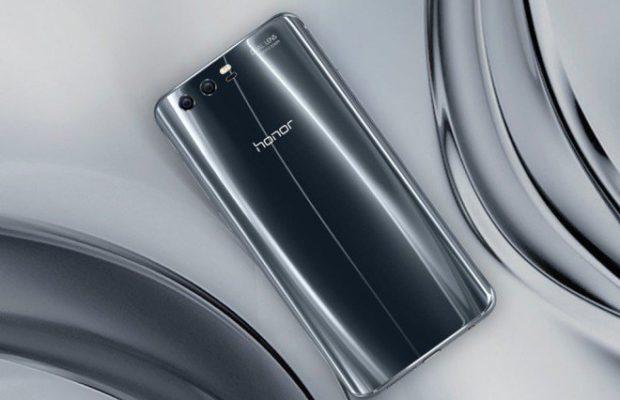Honor 9, doppia fotocamera posteriore e audio Hi-Fi