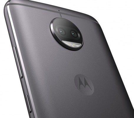 Motorola annuncia ufficialmente i Moto G5S e G5S Plus