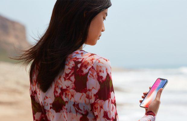 Bambino riesce a sbloccare iPhone X della madre usando FaceID