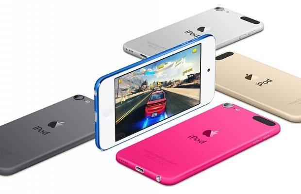 E se a sorpresa arrivasse anche un iPod Touch di 7° generazione?