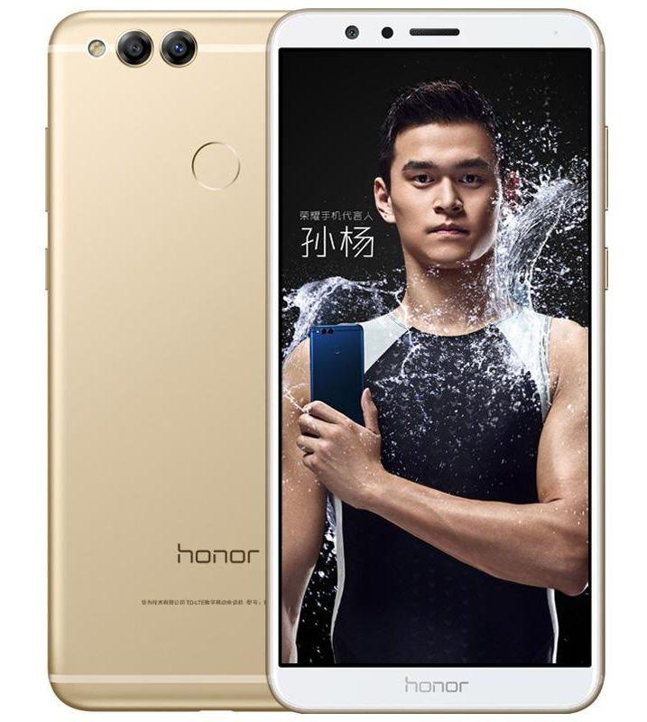 Honor View 10 ufficiale: Kirin 970 e IA a 499€