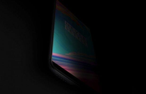 Nuova immagine esclusiva di OnePlus 5T trapela in rete