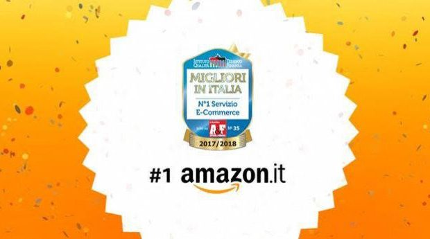 Amazon regala 10 euro (e non è una bufala)