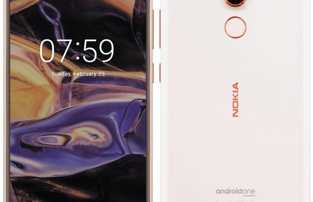Evan Blass svela in anteprima Nokia 7+ e Nokia 1