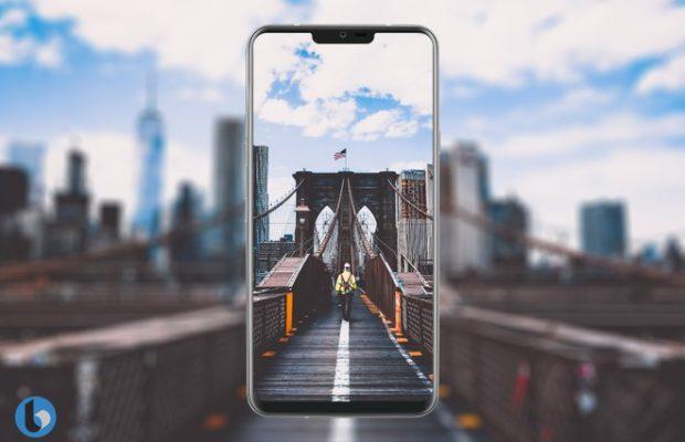 LG G7, svelate caratteristiche e prezzo