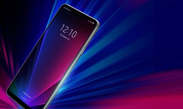 LG G7 ThinQ svelato in un render stampa
