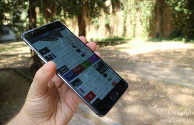 OnePlus 3 vende: vendite interrotte per un mese per rifornimento